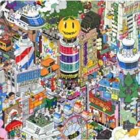 【CD】YUZUTOWN ゆず