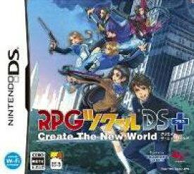 【中古】RPGツクールDS+ DS TWL-P-VEBJ/ 中古 ゲーム