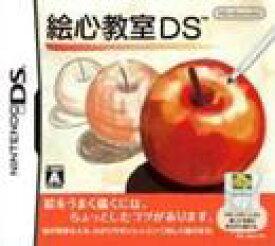 【中古】絵心教室 DS TWL-P-VAAJ/ 中古 ゲーム