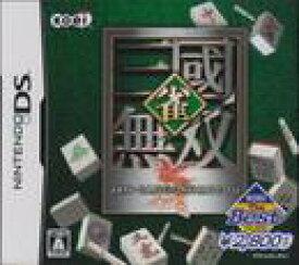 【中古】雀・三国無双 『廉価版』 DS KOEI-N0154/ 中古 ゲーム