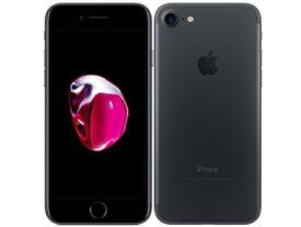 【中古】【白ロム】【SoftBank】iPhone7 32GBブラック MNCE2 Ver13.2.3【ジャンク品】【〇判定】【送料無料】