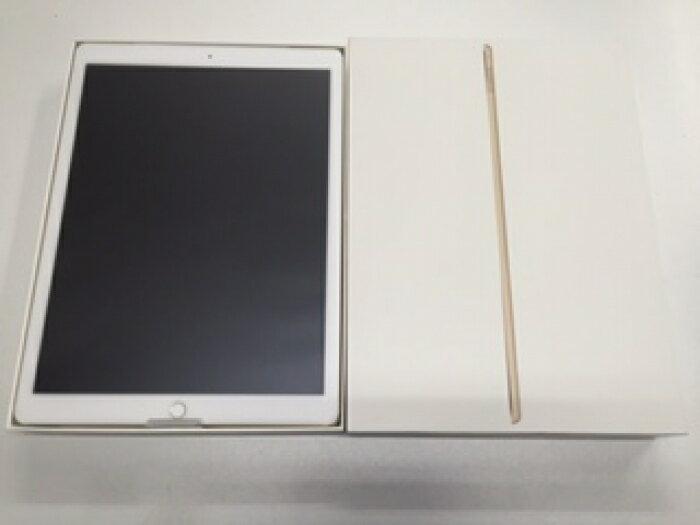 【中古】【白ロム】【au】iPad Pro Wi-Fi+Cellular 128GB【Aランク】【△判定】【送料無料】