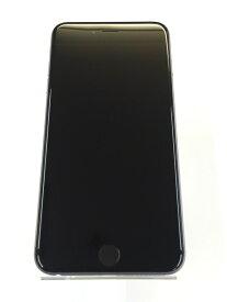 【訳アリ品】【中古】【白ロム】【au】iPhone6 Plus 64GB 【スペースグレイ】【Bランク】【〇判定】