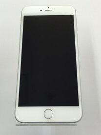 【中古】【白ロム】【SoftBank】iPhone6 Plus 16GB 【シルバー】【Aランク】【〇判定】