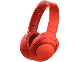 【中古】SONY h.ear on Wireless NC MDR-100ABN