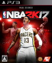 NBA 2K17 【中古】 PS3 ソフト BLJS-10337 / 中古 ゲーム