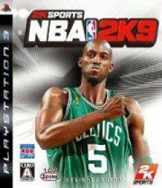 【中古】NBA 2K9 PS3 BLJS-10048/ 中古 ゲーム