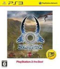 【中古】セイクリッド2 『廉価版』 PS3 BLJS-50016/ 中古 ゲーム