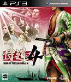 【中古】侍道4 PS3 BLJS-10107/ 中古 ゲーム