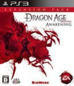 【中古】ドラゴンエイジ オリジンズ-アウェイクニング PS3 BLJS-10116/ 中古 ゲーム