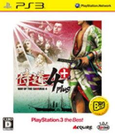 【中古】侍道4 plus 『廉価版』 PS3 BLJS-50021/ 中古 ゲーム