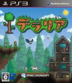 【中古】テラリア PS3 BLJS-10222/ 中古 ゲーム
