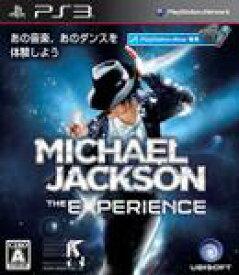 【中古】マイケルジャクソン ザ エクスペリエンス 通常版 PS3 BLJM-60335/ 中古 ゲーム
