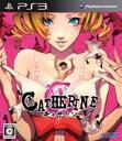 キャサリン 【中古】 PS3 ソフト BLJM-60215 / 中古 ゲーム
