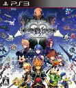 キングダム ハーツ -HD 2.5 リミックス- 【PS3】【ソフト】【中古】【中古ゲーム】