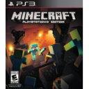マインクラフト (北米版) 『廉価版』 【新品】 PS3 ソフト 輸入版 / 新品 ゲーム