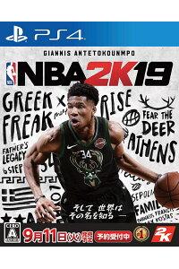 【中古】 NBA 2K19 PS4 / 中古 ゲーム