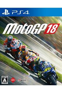 【中古】 MotoGP 18 PS4 / 中古 ゲーム