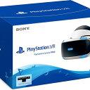 【中古】PlayStationVR PlayStationCamera同梱版 PS4 / 中古 ゲーム