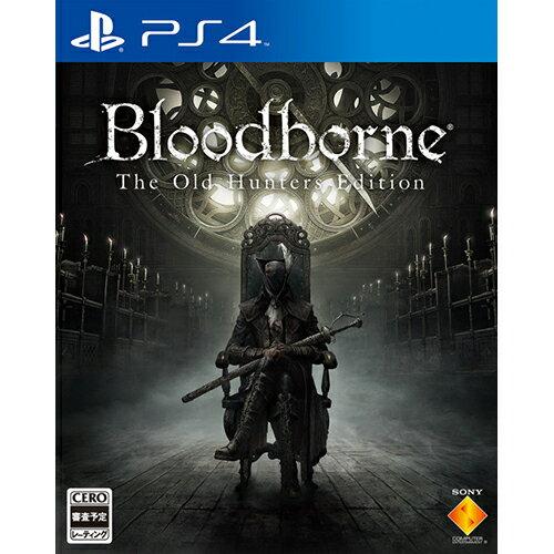 ブラッドボーン The Old Hunters Edition 通常版 【新品】 PS4 ソフト PCJS-53013 / 新品 ゲーム