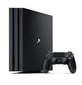 【中古】PS4 Pro 本体 / プレイステーション4 Pro 本体 ジェット・ブラック 2TB PS4 本体 CUH-7200CB01/ 中古 ゲーム