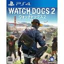 ウォッチドッグス2 【PS4】【ソフト】【中古】【中古ゲーム】【CERO区分_Z】