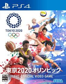 【新品】東京2020オリンピック The Official Video Game PS4 PLJM-16423 / 新品 ゲーム