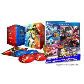 【中古】ペルソナダンシング オールスター・トリプルパック PS4 ATS-01845/ 中古 ゲーム