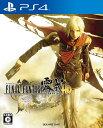 ファイナルファンタジー 零式 HD 【新品】 PS4 ソフト PLJM-84019 / 新品 ゲーム