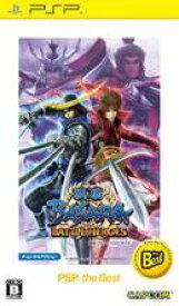 【中古】戦国BASARA バトルヒーローズ 『廉価版』 PSP ULJM-08024/ 中古 ゲーム