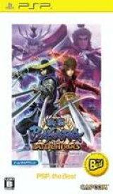 【中古】戦国BASARA バトルヒーローズ 『廉価版』 PSP ULJM-08031/ 中古 ゲーム
