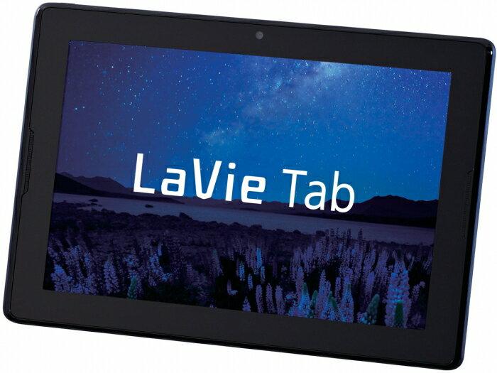 【中古】【白ロム】NEC LaVie Tab E TE510/S1L PC-TE510S1L【Aランク】