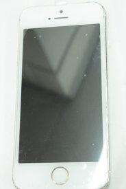 【中古】【白ロム】【docomo】iPhone5S 32GB 【〇判定】