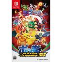 【中古】ポッ拳 POKKEN TOURNAMENT DX Nintendo Switch HAC-P-BAAYA/ 中古 ゲーム