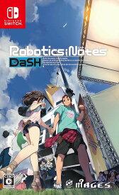 【中古】ROBOTICS;NOTES DaSH Nintendo Switch ニンテンドースイッチ HAC-P-AQNNA/ 中古 ゲーム
