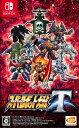 【中古】スーパーロボット大戦 T Nintendo Switch HAC-P-ASHEA/ 中古 ゲーム