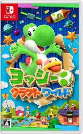 【中古】ヨッシークラフトワールド Nintendo Switch ニンテンドースイッチ HAC-P-AEA2A/ 中古 ゲーム