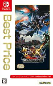 【中古】モンスターハンターダブルクロス Nintendo Switch ニンテンドースイッチ Ver. Best Price! Nintendo Switch ニンテンドースイッチ HAC-2-AAB7A/ 中古 ゲーム