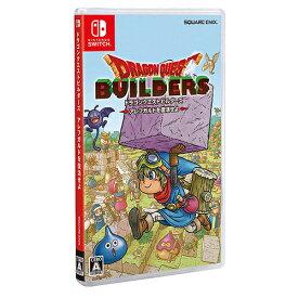 【中古】ドラゴンクエストビルダーズ アレフガルドを復活せよ Nintendo Switch ニンテンドースイッチ/ 中古 ゲーム