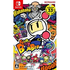 【中古】スーパーボンバーマンR Nintendo Switch RL001-J1/ 中古 ゲーム