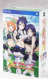 【新品】 ラブライブ スクールアイドルパラダイス Vol.3 lily white unit 初回限定版 PSVita VLJS-00062 / 新品 ゲーム