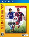 FIFA 15 『廉価版』 【新品】 PSVita ソフト VLJM-35364 / 新品 ゲーム