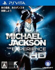 【中古】マイケルジャクソン ザ エクスペリエンス HD PSVita VLJM-30003/ 中古 ゲーム