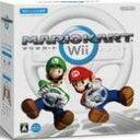 マリオカート 【中古】 Wii ソフト RVL-R-RMCJ / 中古 ゲーム