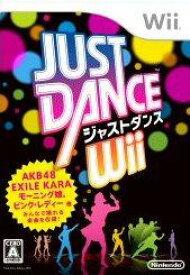 【中古】ジャストダンス Wii RVL-P-SD2J/ 中古 ゲーム