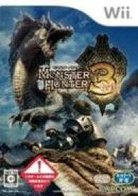 【中古】モンスターハンター3 Wii RVL-P-RMHJ/ 中古 ゲーム