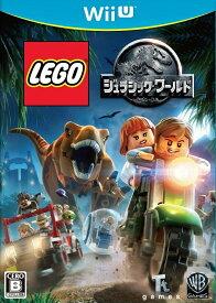 【中古】LEGO ジュラシックワールド WiiU WUP-P-ALJJ/ 中古 ゲーム