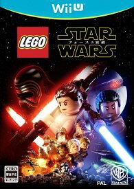 【新品】 LEGO スターウォーズ フォースの覚醒 WiiU WUP-P-BLGJ / 新品 ゲーム