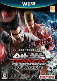 【中古】鉄拳タッグトーナメント2 WiiU WUP-P-AKNJ/ 中古 ゲーム