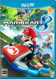 【中古】マリオカート8 WiiU WUP-P-AMKJ/ 中古 ゲーム
